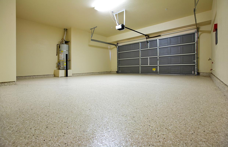 garagefloor
